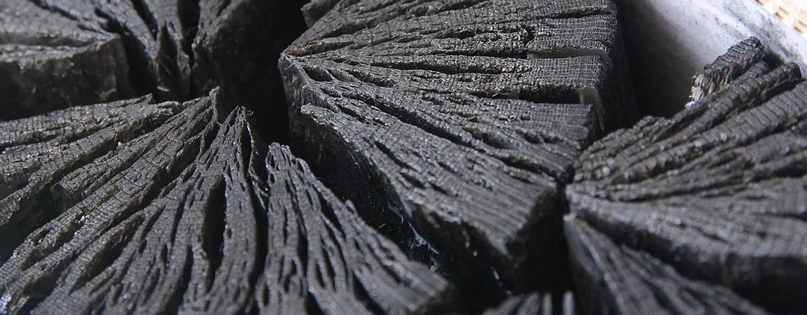 Сырьевые факторы производства древесного угля